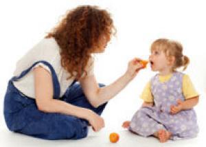 Какие витамины необходимы ребенку в первые годы жизни?