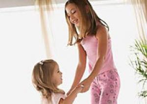Физкультура для детей дошкольного возраста
