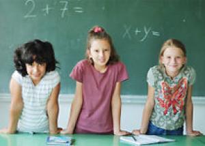 Как сделать для ребенка начало учебного года приятным?