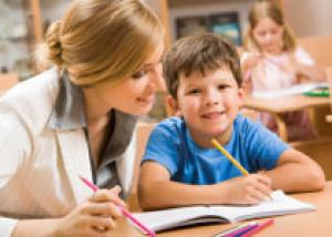 Учительница первая моя... О чём нужно знать родителям первоклашки?