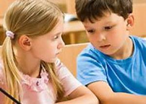 Первый раз в первый класс: советы психолога