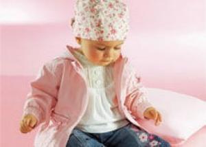Детская одежда - хамелеон