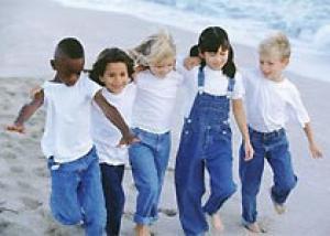 Дети индиго: некоторые отличительные признаки