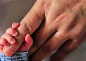 В Китае вырос процент детей с врожденными дефектами