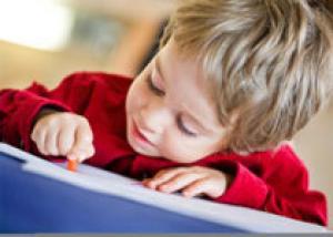 Какие рисуночные тесты можно провести с ребенком? Тест «Несуществующее животное». Часть 2
