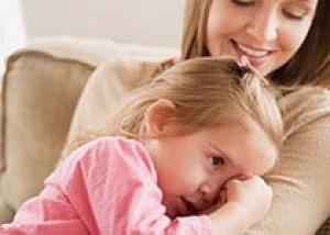 Мамина работа вредит ребенку