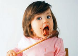 Употребление шоколада в детстве развивает агрессию