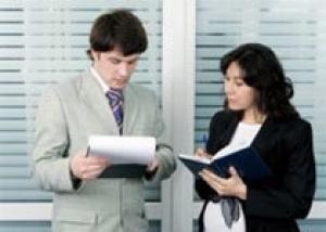 Беременность: когда сообщить начальству?
