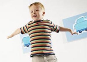 Детская гиперактивность – особенность характера или болезнь?