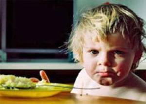 Чем перекусить ребенку в школе?