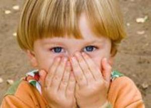 Дневник молодой мамы: нужны ли детям страшилки?