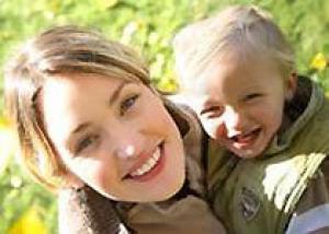 Разное счастье: материнство в двадцать, тридцать и сорок лет