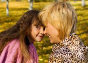 Как Вы разговариваете со своим ребенком? Привычные ответы