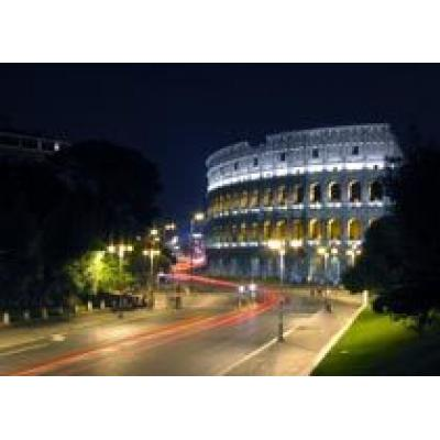 В Риме пройдет `Белая ночь`