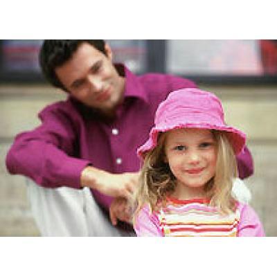 Дочери в семьях приносят счастье