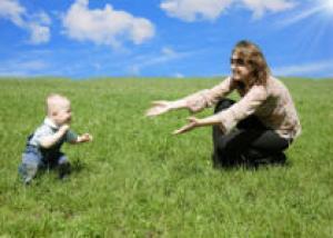 Когда садить ребенка на горшок