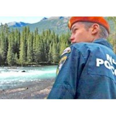 Спасатели начали наземный этап поисков пропавших в Китае туристов