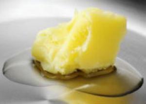 Масло для детей