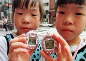 Виртуальный питомец - лучшая игра для детей