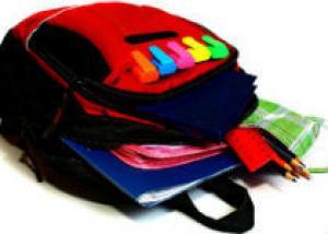 Что должно быть в школьном портфеле