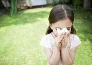 Как избежать аллергии у ребенка?