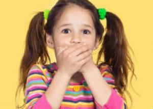 Почему дети говорят бранные слова