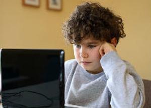 Компьютерные игры, в которые можно играть малышам