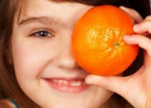 Укрепление детского иммунитета