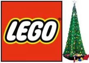 Фестиваль «Новогодняя ёлка LEGO®»