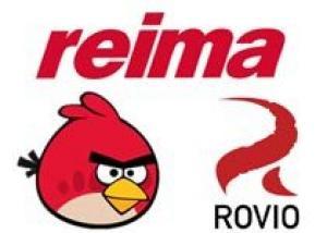 Reima и Rovio открыли детский парк Angry Birds в самом сердце Полярного Круга