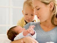 Когда первый ребенок становится вторым