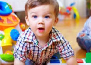 Что нужно знать о развитии ребенка от 2 до 3 лет