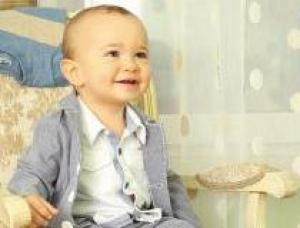 Подарки с первых дней жизни малыша от Gulliver baby