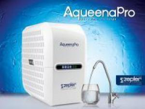 Компания Zepter International представляет свою новинку – AqueenaPro
