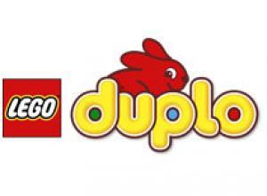 Новая встреча с любимыми персонажами в наборах LEGO® DUPLO® серии DISNEY
