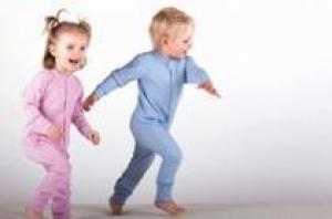 Термобелье для детей от Joha и Norveg