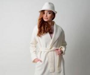 Русский стиль в современной женской одежде