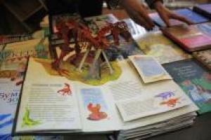 Зачем детям нужны книги с недетскими темами?