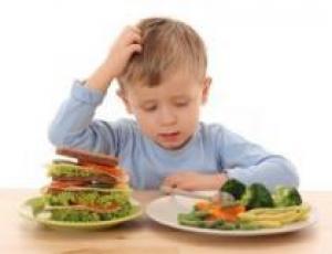 Принят проект Национальной программы по оптимизации питания детей 1-3 лет