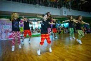 «Умный» фитнес для детей