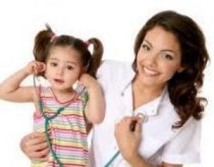 Союз педиатров России и «Нестле Россия» провели форум о роли питания в раннем возрасте