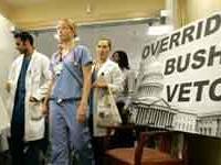 США: программа защиты детского здоровья - расточительна