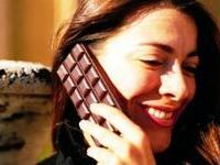 Шоколад `борется с усталостью`