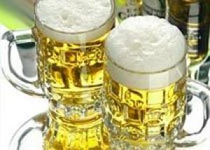 В cолдатский паек собираются включить пиво