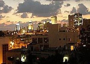 Беэр-Шева – город повышенной раковой опасности
