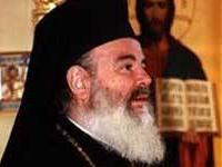 Операция по пересадке печени Архиепископу Афинскому и всея Эллады Христодулу отменена