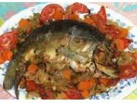 Рыбная диета сжигает жиры