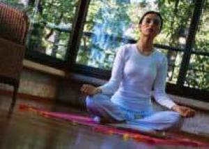 Лечебное свойство медитации