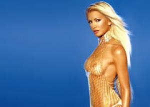Пластические хирурги вывели формулу идеальной женской груди