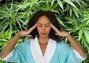 Марихуана усиливает болевые ощущения
